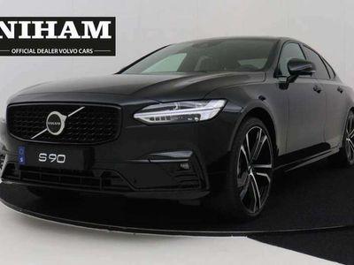 tweedehands Volvo S90 2.0 B4 R-Design *Nieuw*