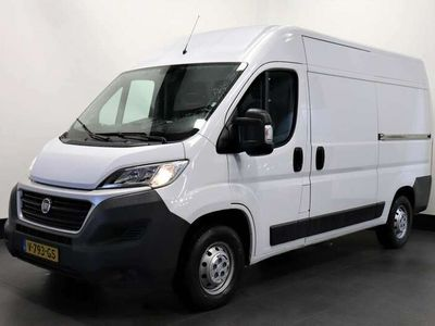 tweedehands Fiat Ducato 33 2.3 MultiJet 130PK Automaat L2H2 - Climate - Na