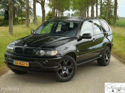 tweedehands BMW X5 3.0i Executive lpg3