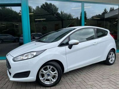 tweedehands Ford Fiesta CHAMPIONS EDITION Airco, 15Inch