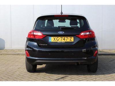 tweedehands Ford Fiesta 1.1 85pk Trend Navi| Cruise cont