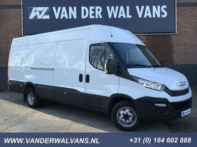 tweedehands Iveco Daily 35C16 Euro6 160pk L3H2 *AUTOMAAT* Airco, 3500kg tr