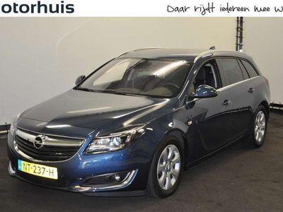 tweedehands Opel Insignia 1.6 CDTI 136pk Business+ Start&Stop