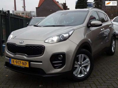 tweedehands Kia Sportage 1.6 GDI First Edition Navi / Camera 21.281KM !!!