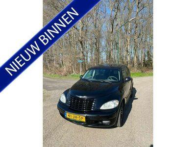 tweedehands Chrysler PT Cruiser 2.0-16V Euro