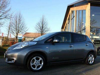 tweedehands Nissan Leaf Acenta 30kWh Camera PDC Navi Clima €2000Subsidie