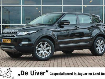 tweedehands Land Rover Range Rover evoque 2.2 eD4 diesel 150pk 2WD PURE / NAVI / PDC