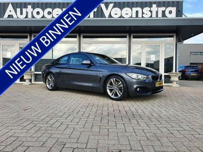 tweedehands BMW 420 420 Coupé d High Executive 50 PRCT deal 9.975ACTIE