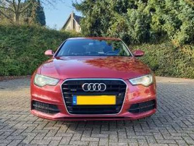 tweedehands Audi A6 3.0 TDI quattro Sport Business Edition