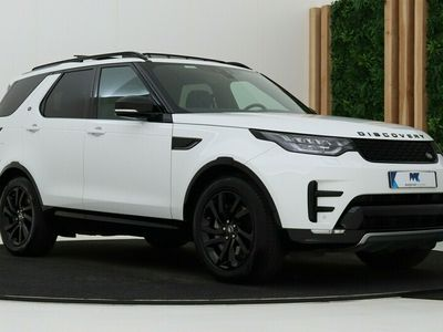 tweedehands Land Rover Discovery 3.0 Sd6 Landmark Edition | Commercial | Luchtverin