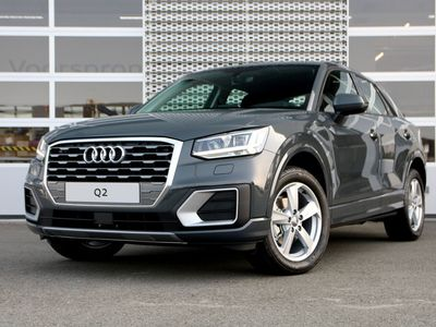 tweedehands Audi Q2 30 115 pk epic