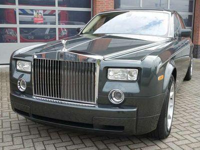 tweedehands Rolls Royce Phantom 6.7 V12 eerste eigenaar merkdealer onderhouden