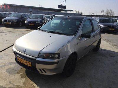 tweedehands Fiat Punto 1.2