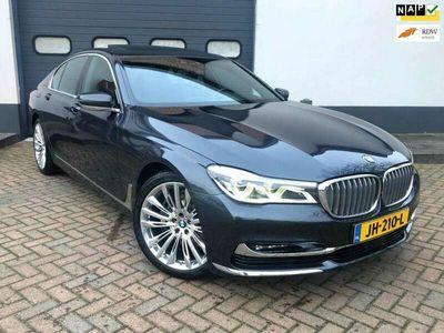 tweedehands BMW 740 740 i High Executive (€40.800 incl BTW)
