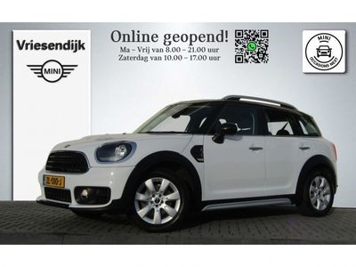 tweedehands Mini Cooper Countryman