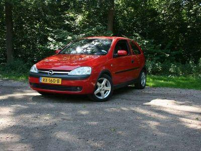 tweedehands Opel Corsa sport