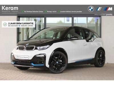 tweedehands BMW i3 Executive Edition 120Ah 42 kWh