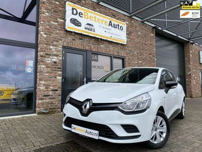 tweedehands Renault Clio 1.2 TCe Limited