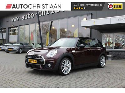 tweedehands Mini Clubman SD Business Plus JCW Chili