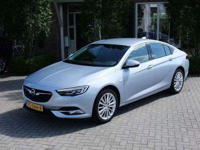 tweedehands Opel Insignia Grand Sport trekhaak Ledmatrix 165 Pk 1.5 Turbo In