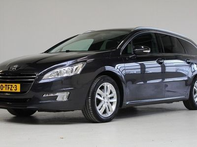 tweedehands Peugeot 508 SW 1.6 THP Blue Lease Executive