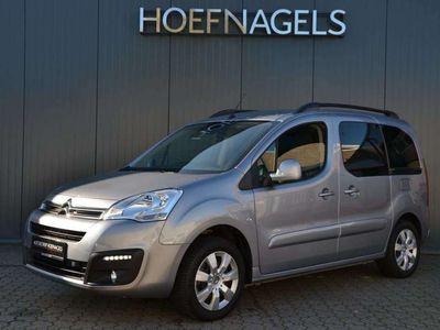 tweedehands Citroën Berlingo 1.2 PureTech XTR * 110 pk * 22000 km !!! * Nieuwst