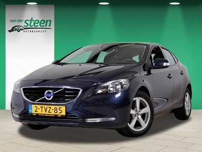 tweedehands Volvo V40 CC 1.6 D2 MOMENTUM / E / CRUISE / BLUETOOTH / CD / LMV16 / DEALERONDERHOUDEN / 36.000KM!!!