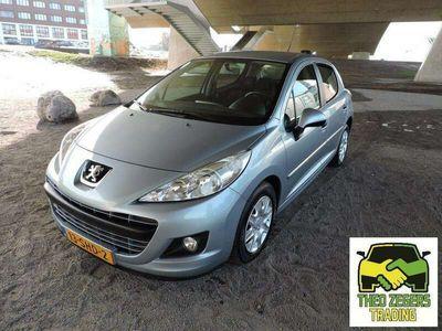tweedehands Peugeot 207 Active 1.4 VTi