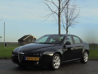 tweedehands Alfa Romeo 159 2.2 JTS Distinctive * Airco * Nw-Type * Nw-Apk * K