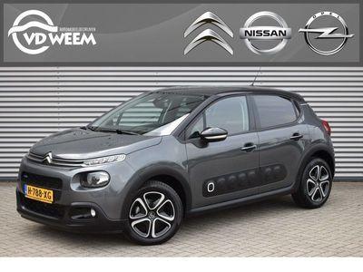 tweedehands Citroën C3 1.2 PT S&S Shine | NAVIGATIE | CAMERA | ECC | CRUI