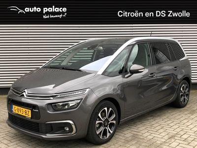 tweedehands Citroën C4 SpaceTourer 1.2 PureTech 130pk Business | MODEL |