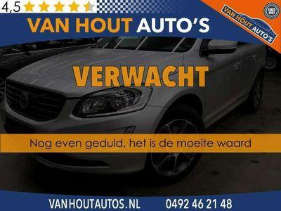 tweedehands Volvo XC60 2.0 D3 FWD Ocean Race | TREKHAAK | SPORTSTOELEN |