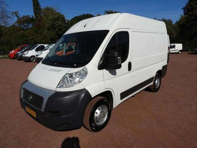 tweedehands Fiat Ducato 30 2.0 MJ L1H2 Airco Cruise Control Camper?