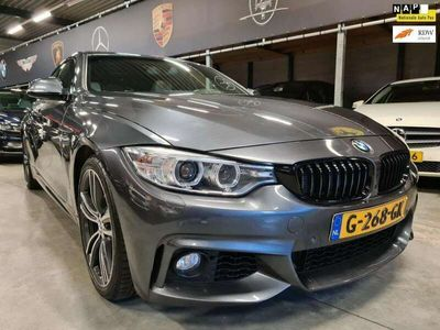 tweedehands BMW 435 Gran Coupé 435i High Executive - M-pakket - Sports
