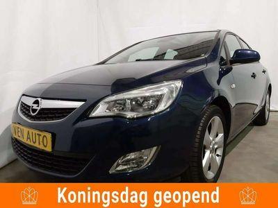tweedehands Opel Astra 1.4 Edition Airco
