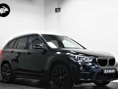 tweedehands BMW X1 sDrive20i Sportline/19 inch/Led/Sportstoel