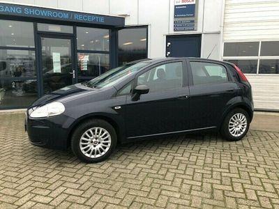 tweedehands Fiat Punto 1.2 Active 5 deurs