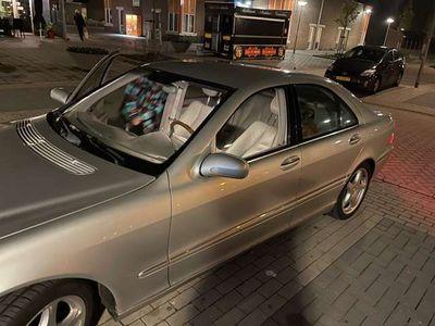 tweedehands Mercedes S320 320 CDI