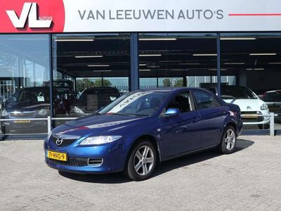 tweedehands Mazda 6 1.8i Touring Luxury Edition | Climate Control | Na