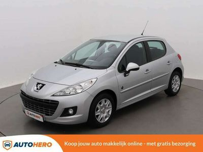 tweedehands Peugeot 207 1.4 VTi Urban Move 95PK CH33985 | 5-deurs | Cruise