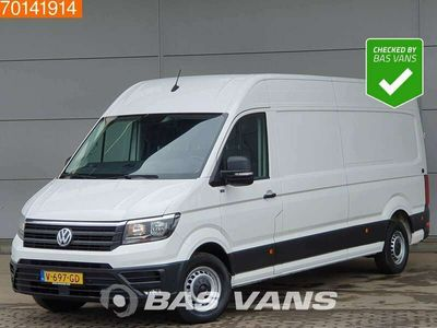 tweedehands VW Crafter 2.0 TDI 140PK L4H3 Airco Cruise Camera L4H3 14m3 A