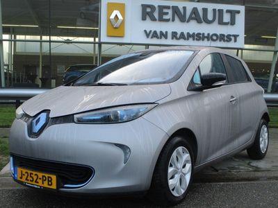 tweedehands Renault Zoe Q210 Life Quickcharge 22 kWh (ex Accu) (ex BTW) Cl