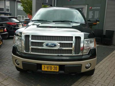 tweedehands Ford F-150 4X4 5.4 V8