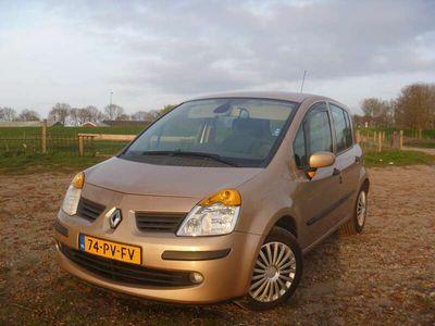tweedehands Renault Modus 1.6-16V Auth.Luxe