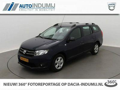 tweedehands Dacia Logan TCe 90 Prestige // Navi / Bluetooth / Parkeersenso