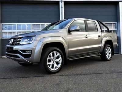 tweedehands VW Amarok 3.0 TDI 4Motion Plus Cab Highline