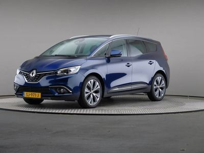 tweedehands Renault Grand Scénic 1.3 TCe Bose, Automat, LED, Navigatie
