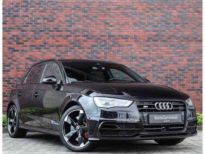 tweedehands Audi S3 Sportback 2.0 TFSI Quattro *Camera*Pano*B&O*Sports