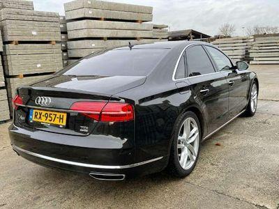 tweedehands Audi A8 4.2 TDI