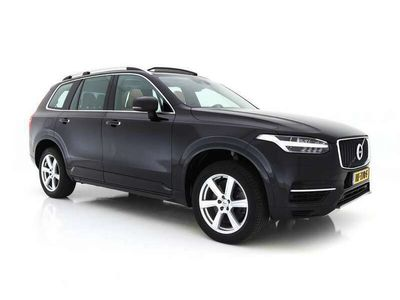 tweedehands Volvo XC90 2.0 T8 Twin Engine AWD Momentum 7Pers Aut. (EXCL-B